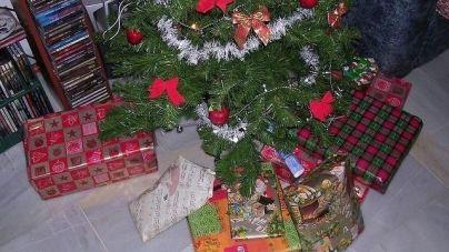 El 40% de los españoles no podrá gastar en Navidades