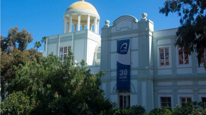 La ULPGC firma sendos convenios con Hospitales San Roque y Hospital Perpetuo Socorro sobre tests de antígenos