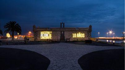 Inaugurada la décima edición de la Muestra de Cine de Lanzarote