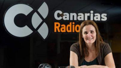 Leticia Martín Llarena, Directora de los Servicios Informativos de Canarias Radio