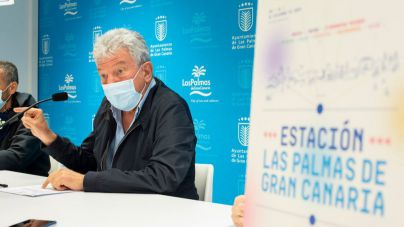 Estación Las Palmas de Gran Canaria suma hoteles y experiencias turísticas para pasar en la capital el Puente de diciembre