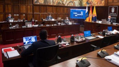 El Cabildo insta a la ONU a celebrar el referéndum del Sáhara para garantizar la paz en la región