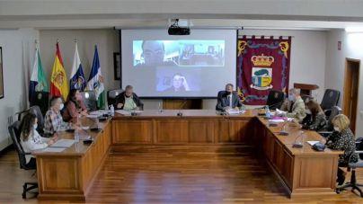La Frontera aprueba inversiones con cargo al remanente de Tesorería