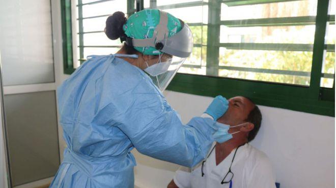 Sanidad notifica 85 casos de COVID-19 en las últimas 24 horas