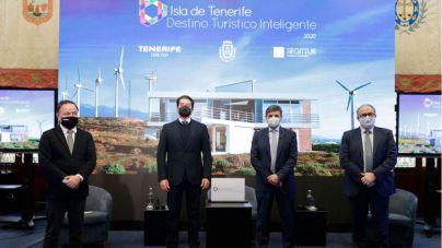 Tenerife, la primera isla española que se convierte en Destino Turístico Inteligente