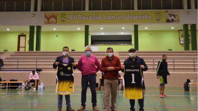 Nace un nuevo club deportivo en El Rosario: el Club Baloncesto Amadeus 2020