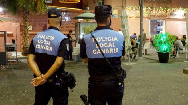 Desciende el número de actas instruidas por la Policía Local en la última semana