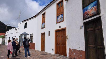 Santiago del Teide aspira a convertirse en uno de los pueblos más bonitos de España