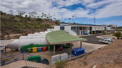 CC-PNC critica la reducción del presupuesto del Consejo Insular de Aguas en más de 7,6 millones de euros