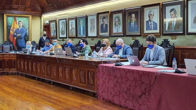 EL PP muestra su preocupación por la deriva fiestera del desgobierno municipal