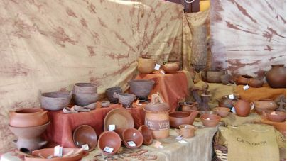 Sanidad suspende la Feria de Artesanía de Tegueste para contener la expansión de la COVID-19