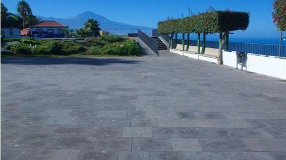 Tenerife da preferencia a la piedra natural de Arucas excluyendo la piedra chasnera de Arico