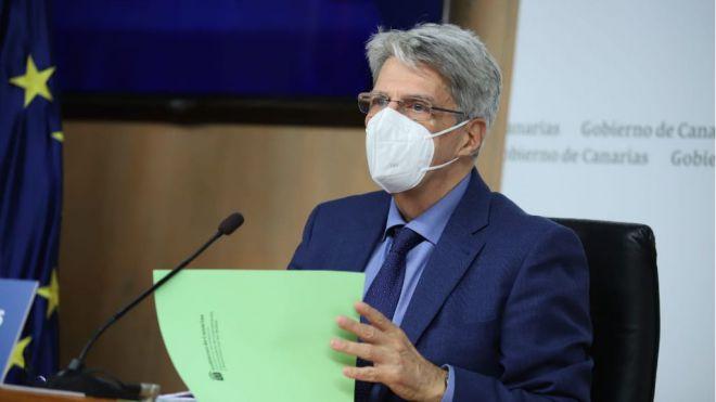 El Gobierno de Canarias prolonga el toque de queda en Tenerife durante una segunda semana