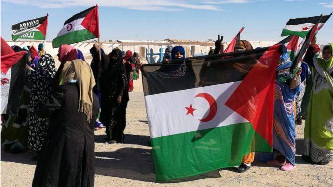 PNC alerta sobre el Sahara Occidental en el 60 aniversario de la declaración por la ONU sobre las colonias