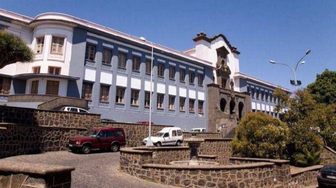 La Universidad de La Laguna suspende las clases presenciales