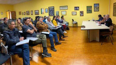 Las principales organizaciones ganaderas de La Palma piden soluciones urgentes al Cabildo ante el mal funcionamiento del Matadero Insular