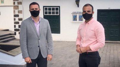 El Ayuntamiento de Yaiza defenderá la cultura como actividad principal, incluso en tiempos del covid