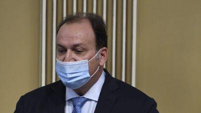 Fernández de la Puente demanda del Gobierno de Canarias su apoyo al Plátano de Canarias