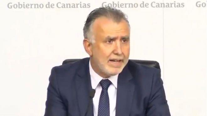 El Gobierno de Canarias acuerda limitar la entrada y salida de personas en Tenerife
