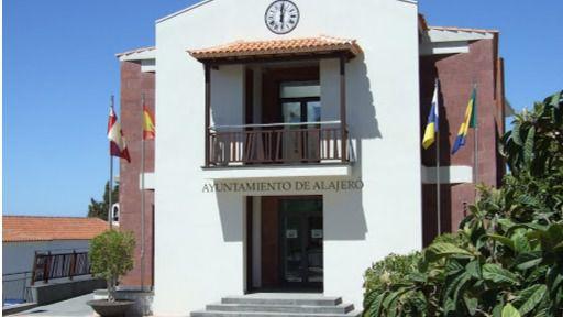 Los socialistas de Alajeró lamentan que ASG continúe con la estrategia negativa y destructiva