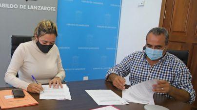 Lanzarote apuesta por la innovación en la lucha contra el Covid-19