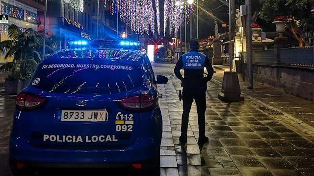 El balance de actas instruidas por la Policía Local asciende a 212 en la última semana