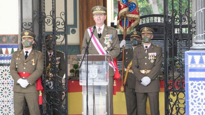 Actos de la Pascua Militar 2021 en Canarias