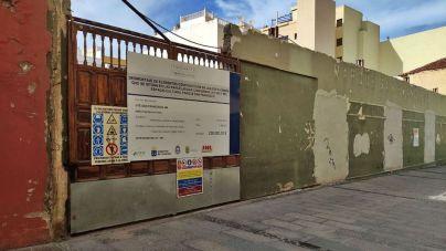 El Partido Popular no permitirá que Marco González (PSOE) deje escapar el Parque San Francisco