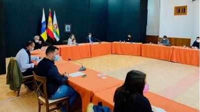 El Ayuntamiento de Haría solicitará la ejecución de la sentencia de la Cueva