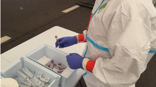 Sanidad registra 238 casos de COVID-19 en las últimas 24 horas