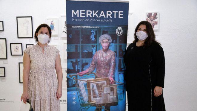 Merkarte encara sus últimos días con descuentos para impulsar las ventas