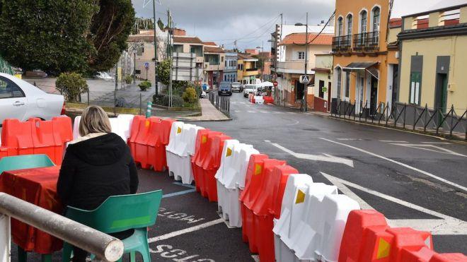 El Rosario habilita 24 terrazas a la hostelería desde que se endurecieron las medidas por el Covid-19