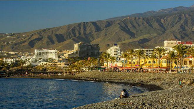 Apenas el 36% de las camas turísticas asociadas a Ashotel en Tenerife están abiertas y con ocupaciones muy bajas