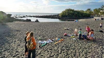 El Sunday Independent de Irlanda propone a La Gomera como destino de vacaciones seguras