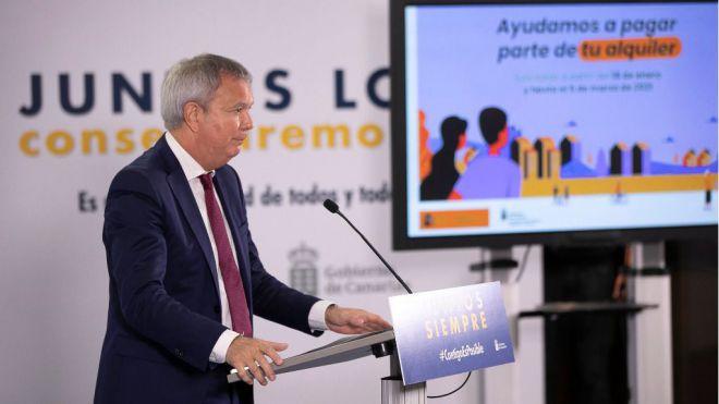 Vivienda presenta la nueva convocatoria de las ayudas al alquiler de la vivienda 2020-2021