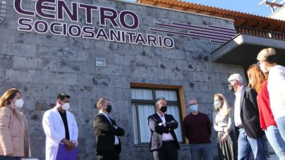 Sanidad da por controlado el brote de COVID-19 en en el Centro Sociosanitario de Echedo