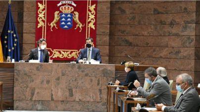 """NC avisa al secretario de Estado para la UE que Canarias """"no puede ser una cárcel"""" para los migrantes"""