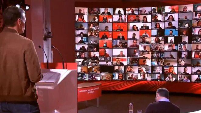 Ángel Víctor Torres reivindica la sensibilidad social de los gobiernos de progreso