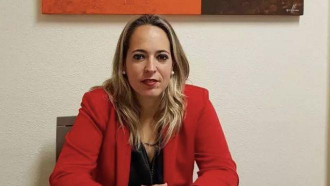 El PSOE abre expediente informativo a Susana Machín tras vacunarse contra la covid-19