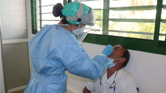 Sanidad registra 253 casos de COVID-19 en las últimas 24 horas