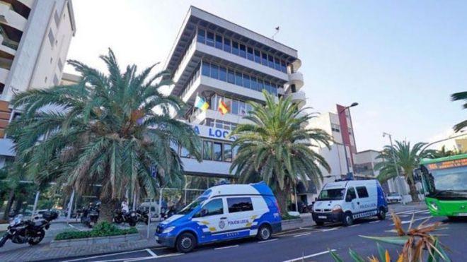 La Policía Local levanta 36 actas por incumplimiento del toque de queda nocturno
