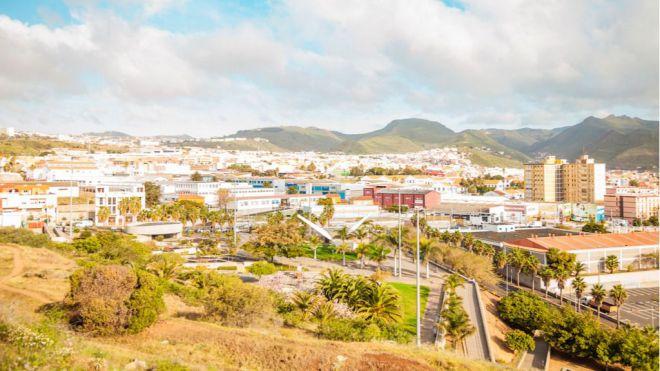 """CC-PNC advierte de que el Gobierno de La Laguna """"ha olvidado a los barrios"""" en los Presupuestos del 2021"""