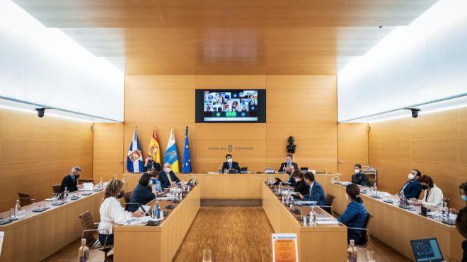 CC-PNC insta a Pedro Martín a que tome la iniciativa y convoque un Pleno Extraordinario para abordar la crisis socioeconómica