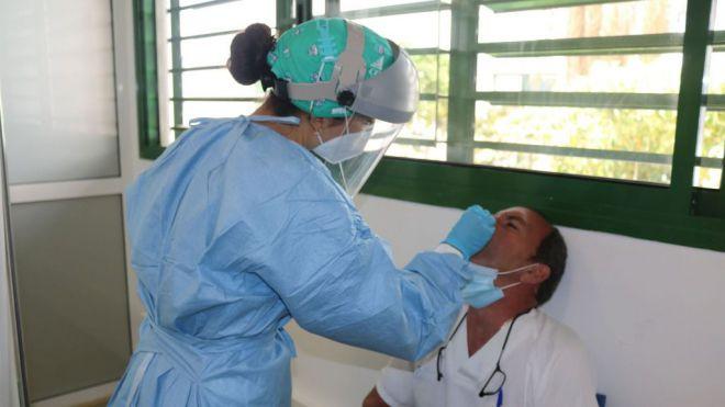 Sanidad registra 183 casos de COVID-19 en las últimas 24 horas