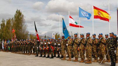 La Brigada 'Canarias' XVI celebra su 13º Aniversario
