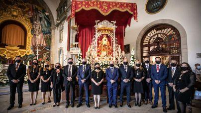 Festividad litúrgica de la Patrona de Canarias