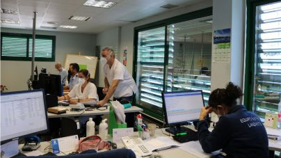 El equipo de rastreo de Lanzarote alcanza un 85% en la trazabilidad de casos COVID-19 en el peor mes de la pandemia