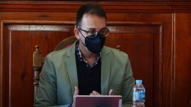"""ASG critica que la portavoz socialista esté más pendiente de """"la audiencia"""" que de los vecinos de San Sebastián"""
