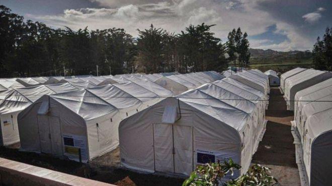 CC-PNC exigirá en el Parlamento la dimisión de Marlaska y Escrivá por los campamentos de migrantes