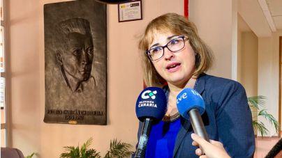 """""""La Casa Pedro García Cabrera será un espacio para la cultura y la literatura """""""